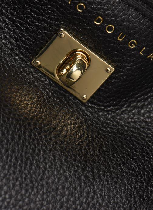 Handtaschen Mac Douglas Kentuky S Romy schwarz ansicht von links