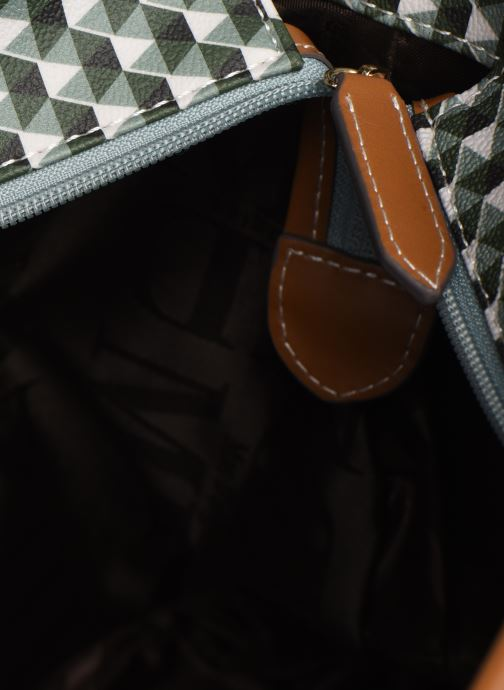 Handtaschen Mac Douglas Everton M Paloma grün ansicht von hinten