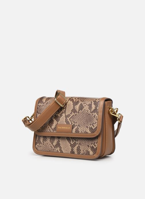 Handtaschen Mac Douglas Nangy S Paloma beige schuhe getragen