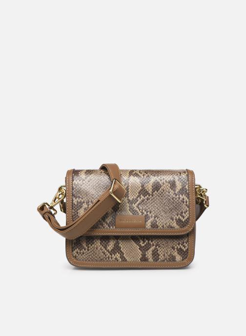 Handtaschen Mac Douglas Nangy S Paloma beige detaillierte ansicht/modell