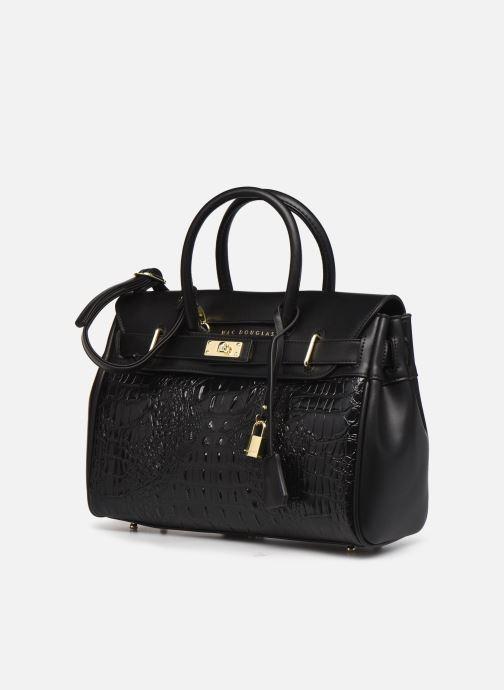 Handtaschen Mac Douglas Pyla Xs Meryl schwarz schuhe getragen