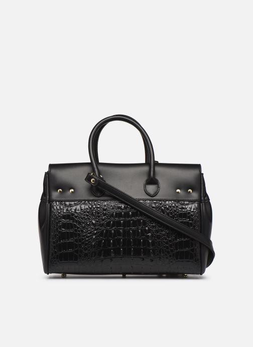 Handtaschen Mac Douglas Pyla Xs Meryl schwarz ansicht von vorne