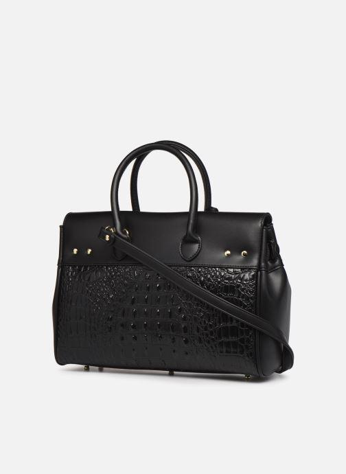 Handtaschen Mac Douglas Pyla Xs Meryl schwarz ansicht von rechts