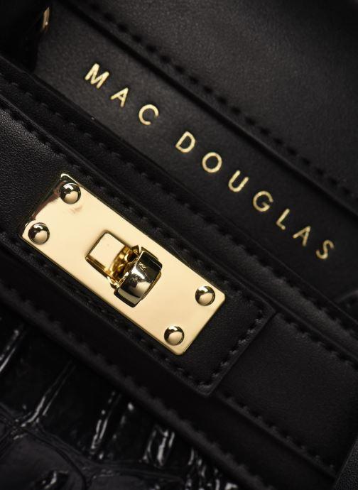 Handtaschen Mac Douglas Pyla Xs Meryl schwarz ansicht von links