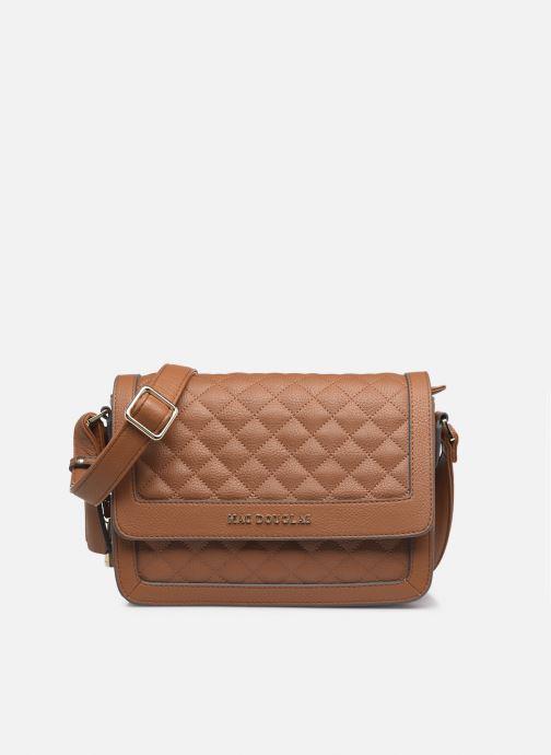 Handtaschen Mac Douglas Nacimiento M Losange braun detaillierte ansicht/modell