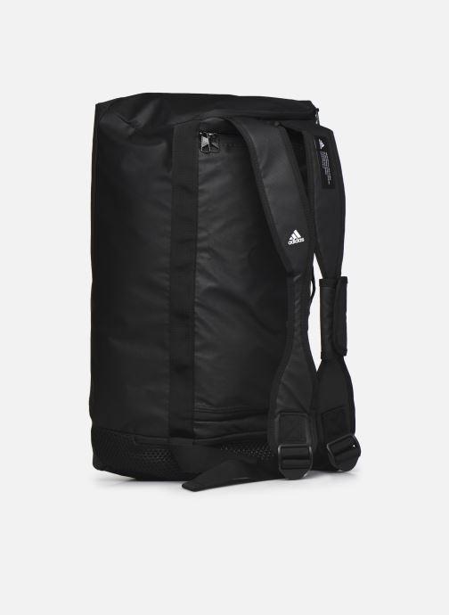 Sacs de sport adidas performance 4Athlts Id Du M Noir vue derrière