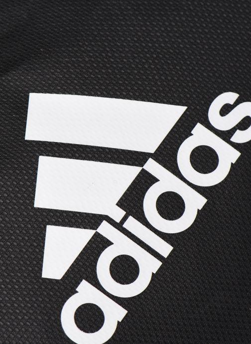 Sacs de sport adidas performance 4Athlts Id Du M Noir vue gauche