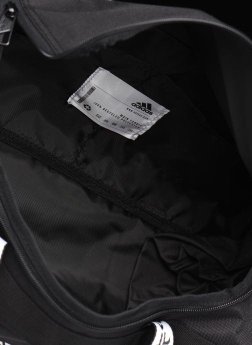 Sporttaschen adidas performance 4Athlts Duf Xs schwarz ansicht von hinten
