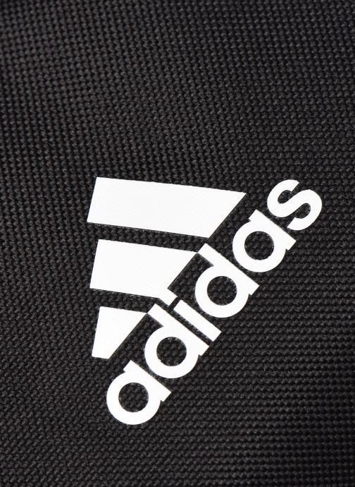Sporttaschen adidas performance 4Athlts Duf Xs schwarz ansicht von links