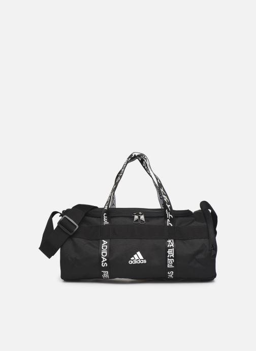 Sporttaschen adidas performance 4Athlts Duf Xs schwarz detaillierte ansicht/modell