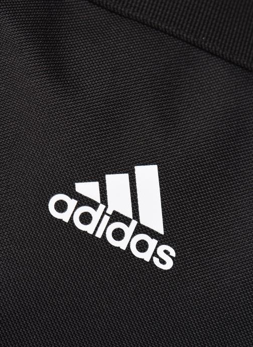 Sacs de sport adidas performance 4Athlts Duf M Noir vue gauche