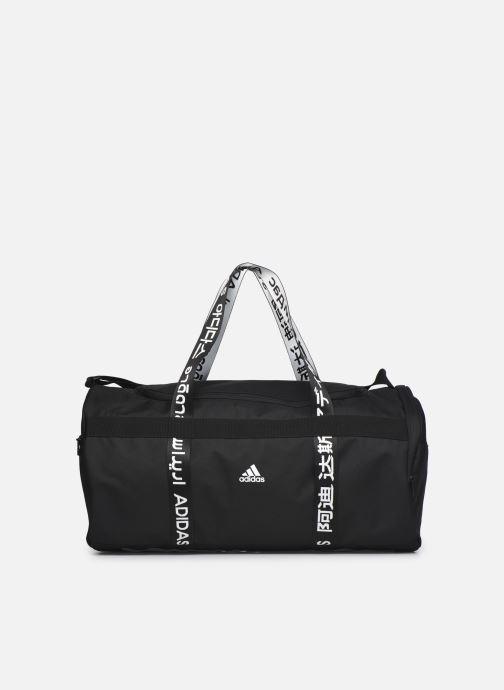 Sacs de sport adidas performance 4Athlts Duf M Noir vue détail/paire