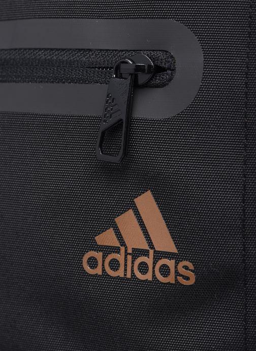 Sacs de sport adidas performance W Tr Id Df Ts Noir vue gauche