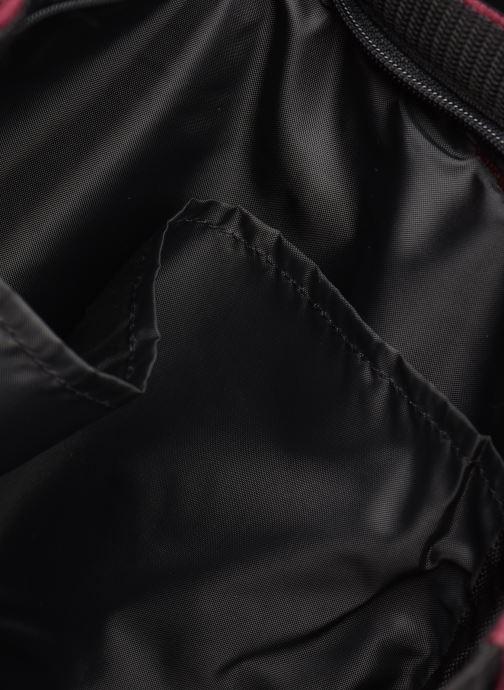 Mochilas adidas performance Clas Bp Top Zip Negro vistra trasera