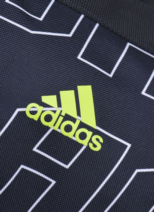 Sacs de sport adidas performance 4Athlts Duf Sgw Noir vue gauche