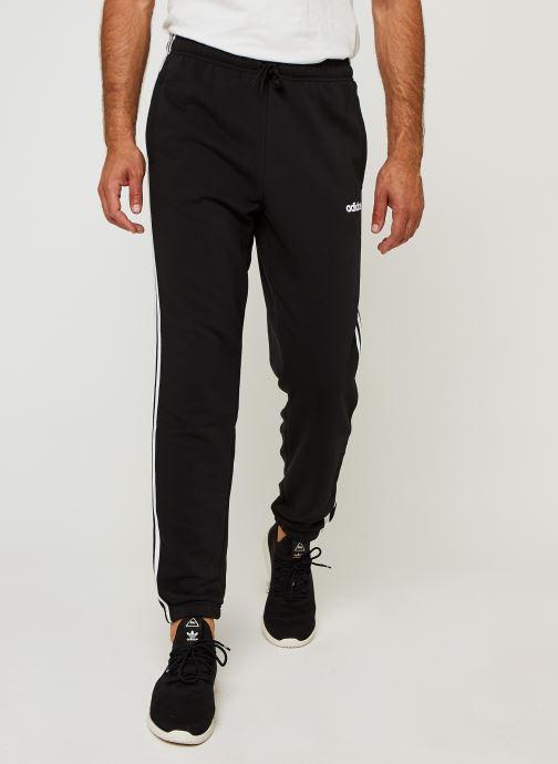 Vêtements adidas performance E 3S T Pnt Ft Noir vue détail/paire