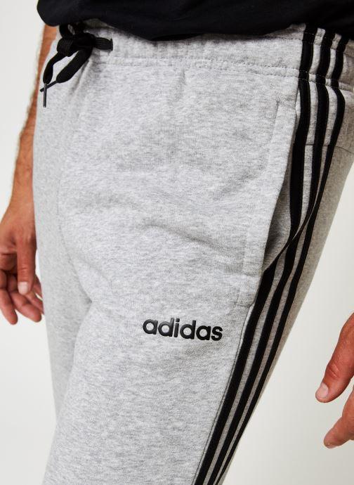 Vêtements adidas performance E 3S T Pnt Ft Gris vue face