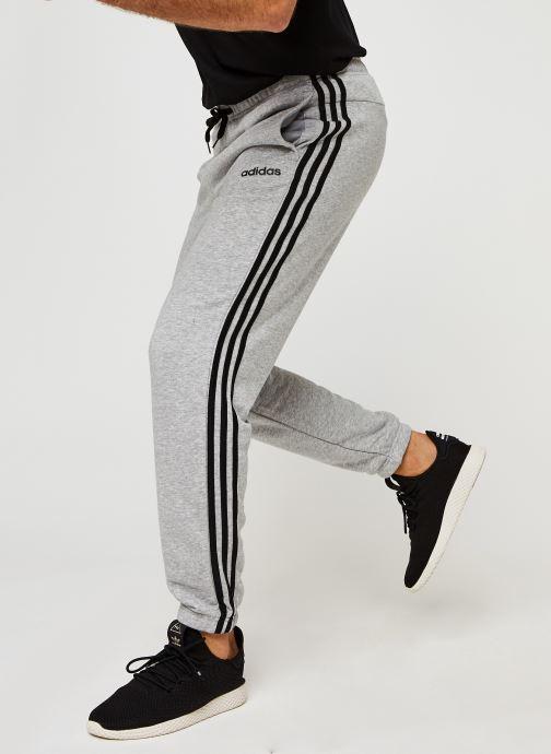 Vêtements adidas performance E 3S T Pnt Ft Gris vue détail/paire