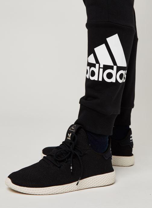 Vêtements adidas performance Mh Bos Pnt Ft Noir vue face