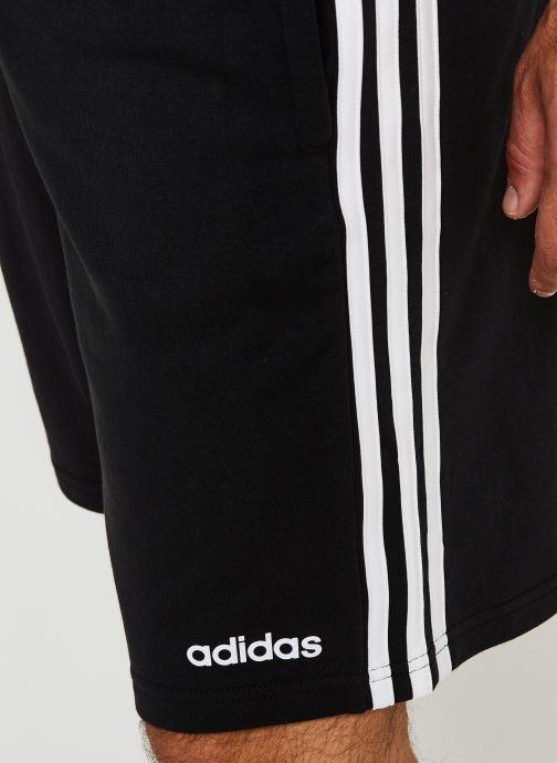 Vêtements adidas performance E 3S Shrt Ft Noir vue face