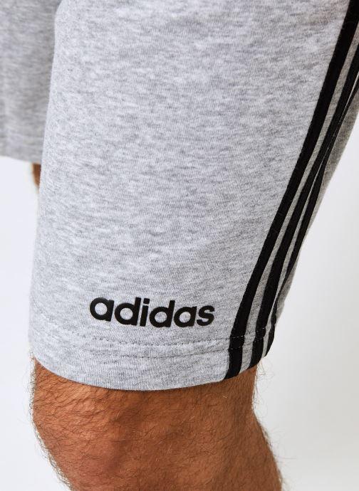 Vêtements adidas performance E 3S Shrt Ft Gris vue face