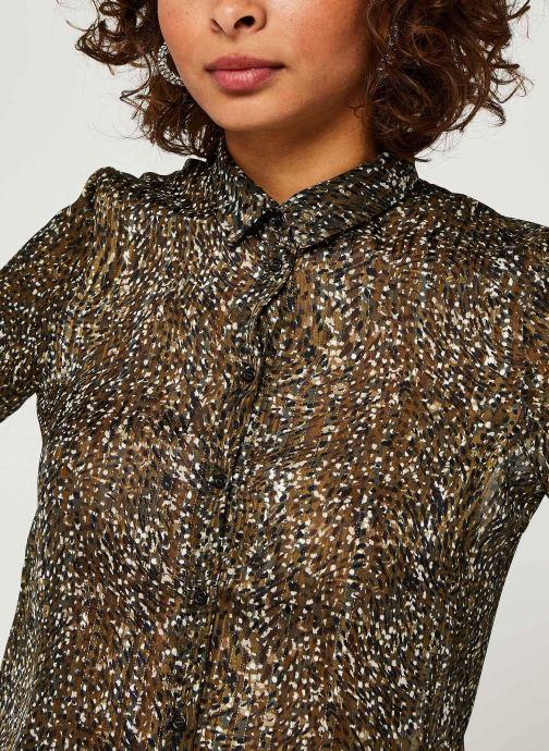 IKKS Women Chemise Br12115 (Vert) - Vêtements chez Sarenza (459323) QqRny