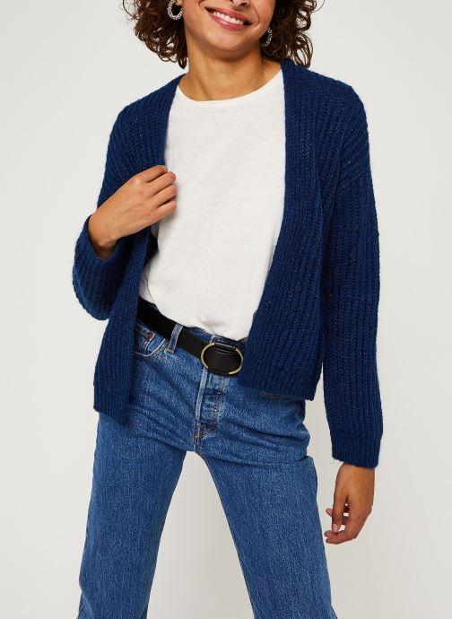 IKKS Women Gilet - Cardigan Br17015 (Bleu) - Vêtements chez Sarenza (459329) uYkaW