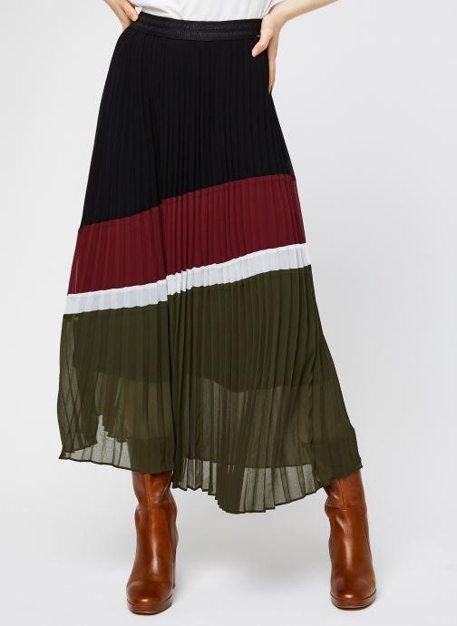 Vêtements IKKS Women Jupe Br27015 Multicolore vue détail/paire