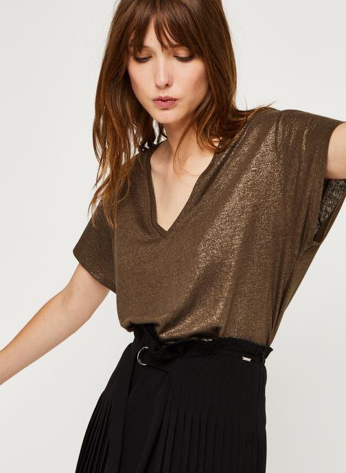 T-shirt - Tee Shirt Br10075