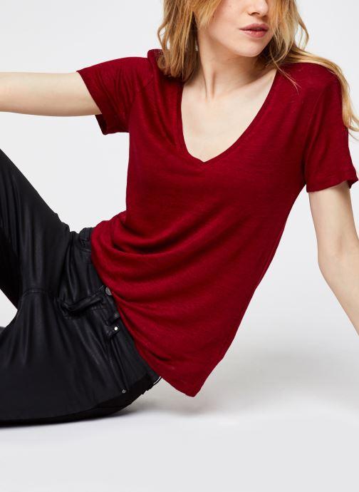 Vêtements Accessoires Tee Shirt Br10265