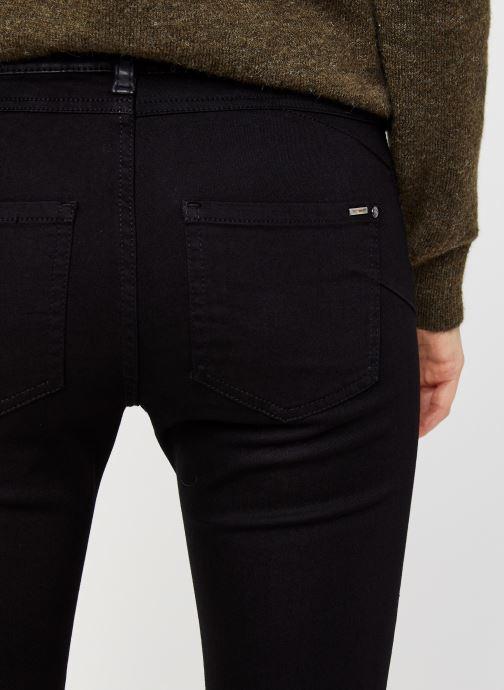 Vêtements IKKS Women Jean Br29125 Noir vue face