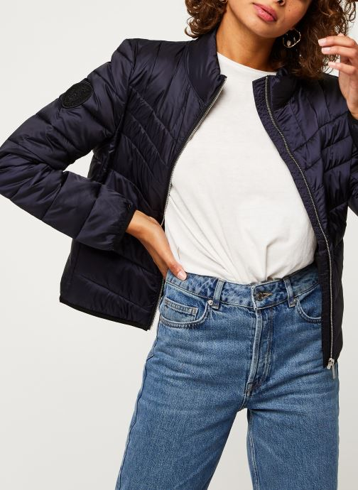 Vêtements IKKS Women Salopette Br45105 Bleu vue détail/paire