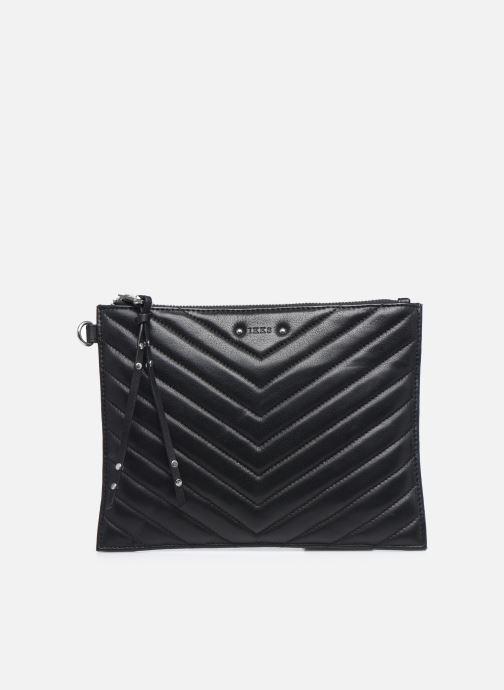 Mini Bags IKKS Women Pocket schwarz detaillierte ansicht/modell
