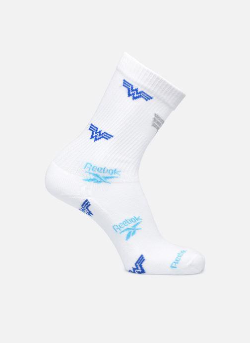 Socken & Strumpfhosen Reebok Ww Crew Sock weiß detaillierte ansicht/modell