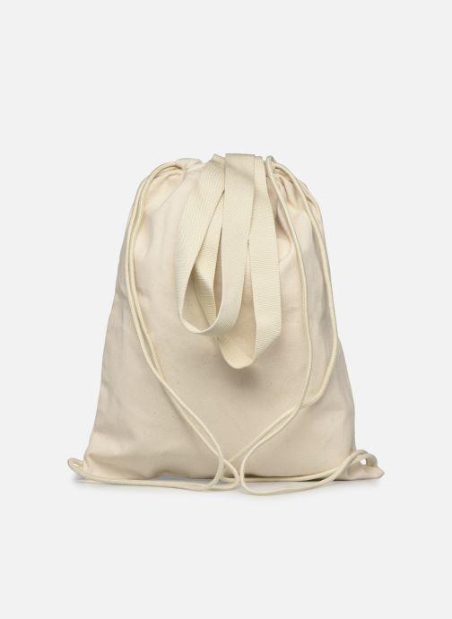 Handtaschen Reebok Cl Hotel Tote weiß ansicht von vorne