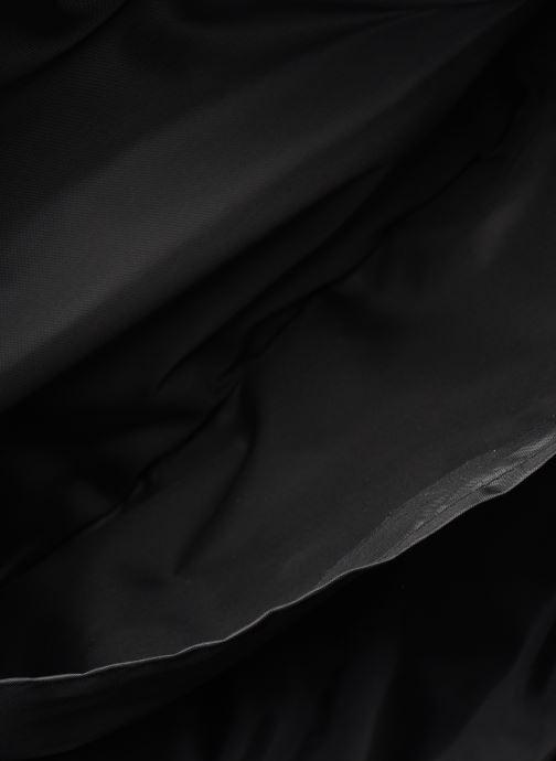 Reisegepäck Reebok Cl Hotel Grip schwarz ansicht von hinten