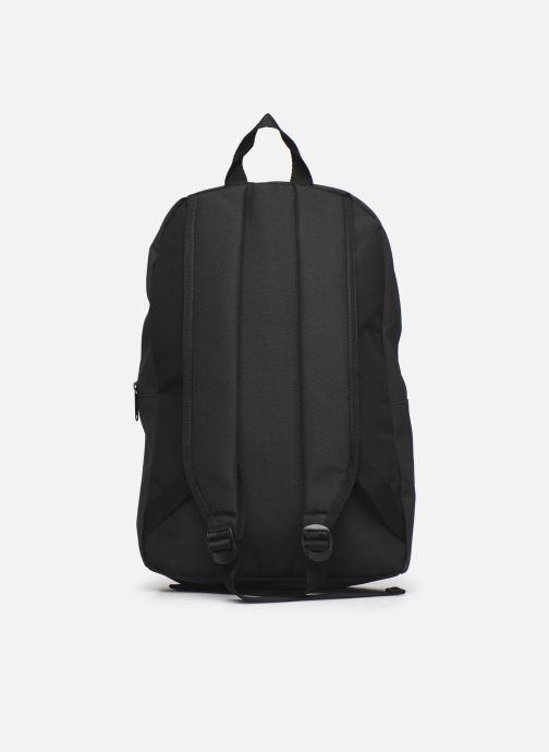 Rucksäcke Reebok Cl Fo Backpack schwarz ansicht von vorne