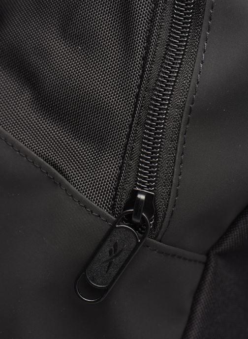 Rucksäcke Reebok Cl Fo Backpack schwarz ansicht von links