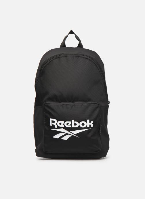 Sacs à dos Reebok Cl Fo Backpack Noir vue détail/paire