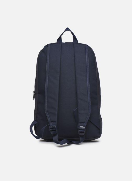 Zaini Reebok Cl Fo Backpack Azzurro immagine frontale