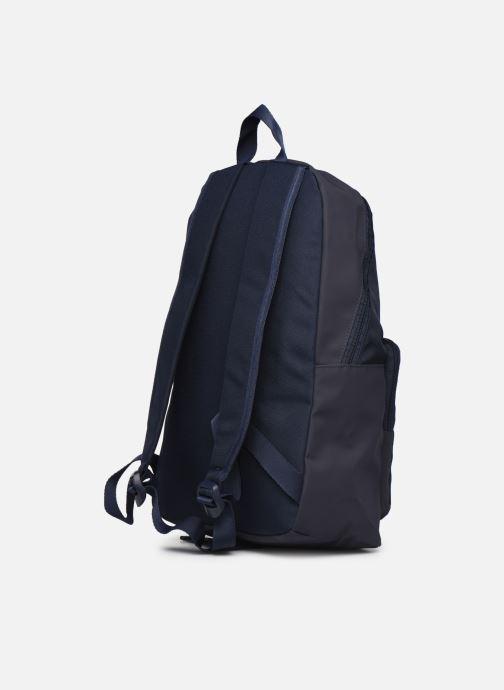 Mochilas Reebok Cl Fo Backpack Azul vista lateral derecha