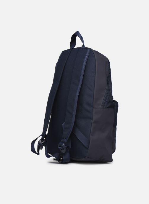 Mochilas Reebok Cl Fo Backpack Azul vista lateral derecha
