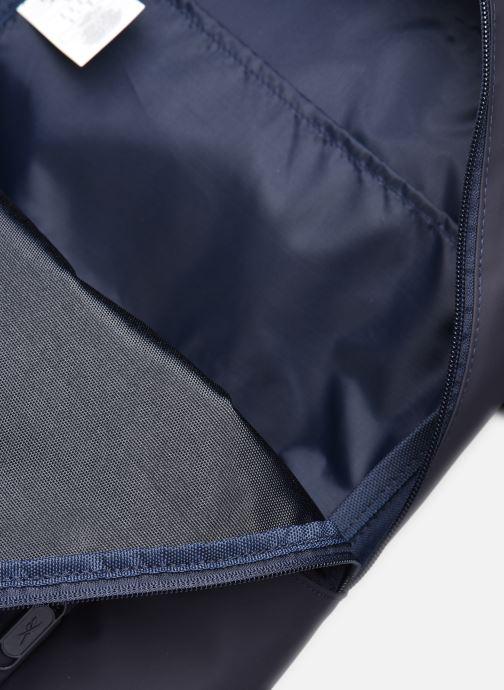 Mochilas Reebok Cl Fo Backpack Azul vistra trasera