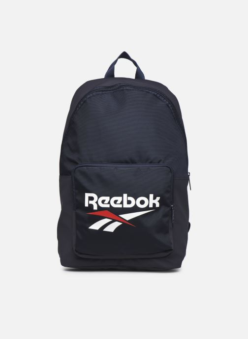 Zaini Reebok Cl Fo Backpack Azzurro vedi dettaglio/paio