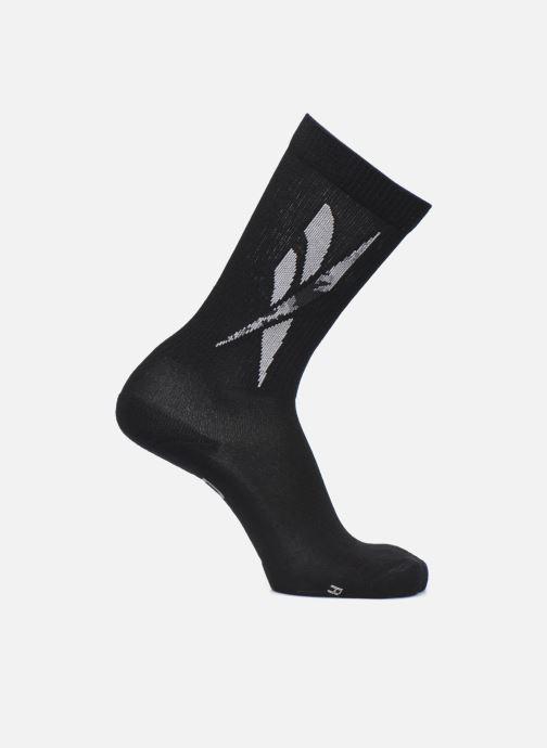 Socken & Strumpfhosen Reebok Cl Aop Sock schwarz detaillierte ansicht/modell