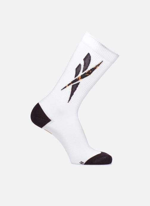 Sokken en panty's Reebok Cl Aop Sock Wit detail