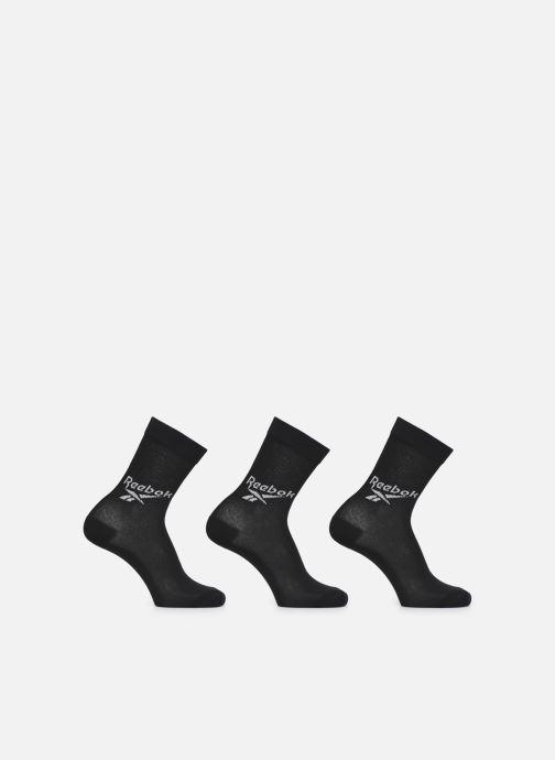 Socken & Strumpfhosen Reebok Cl Fo Crew Sock 3P schwarz detaillierte ansicht/modell