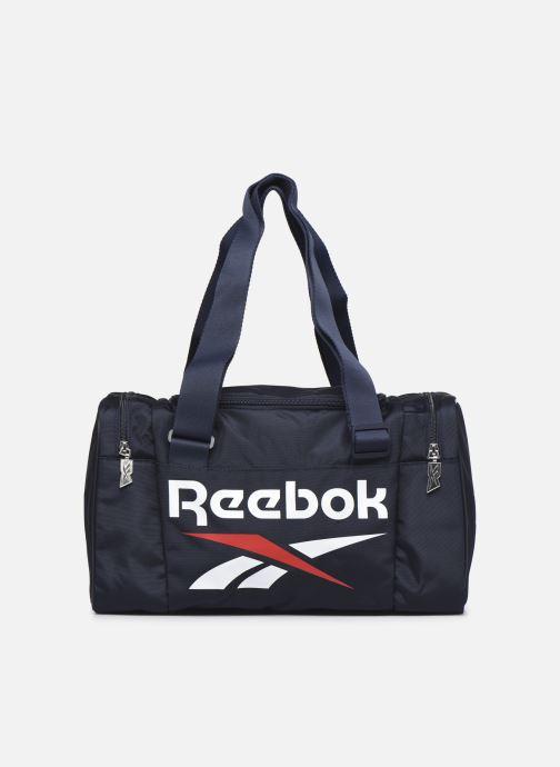 Sporttaschen Reebok Cl Archive Grip Xs blau detaillierte ansicht/modell