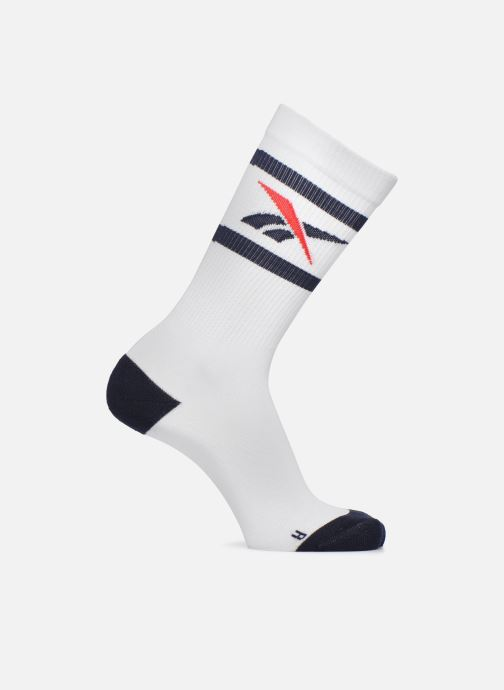 Socken & Strumpfhosen Reebok Cl Team Sports Sock weiß detaillierte ansicht/modell