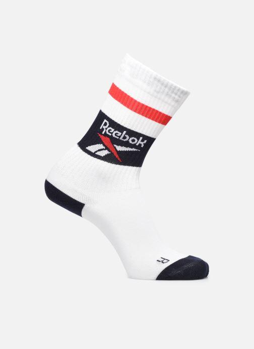 Calze e collant Reebok Cl Team Sports Sock Bianco vedi dettaglio/paio